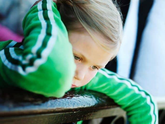 Easing your Children's Stress during Crisis, Mindful Family, Mindful, Mindful Living Network