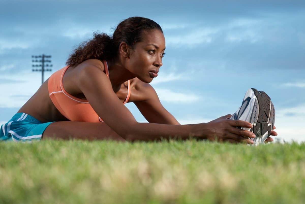 meditation for athletes, Athletic Performance Enhancement