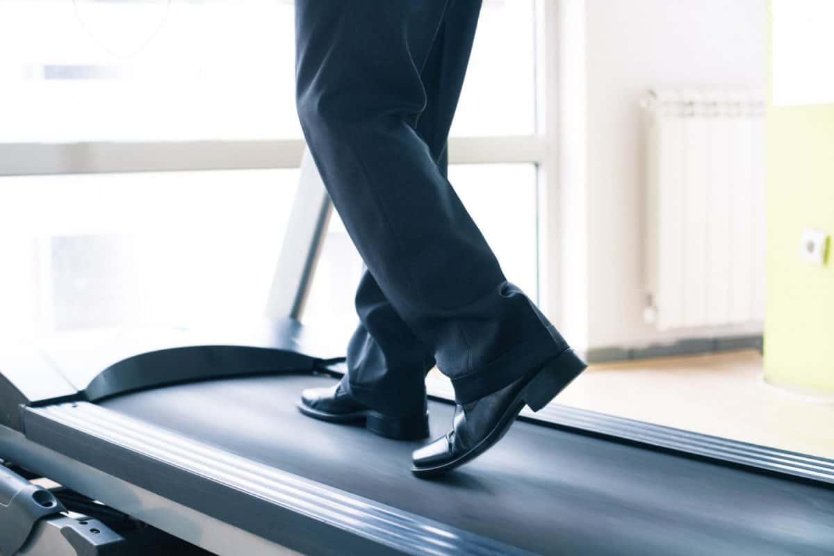 walking desk, treadmill desks