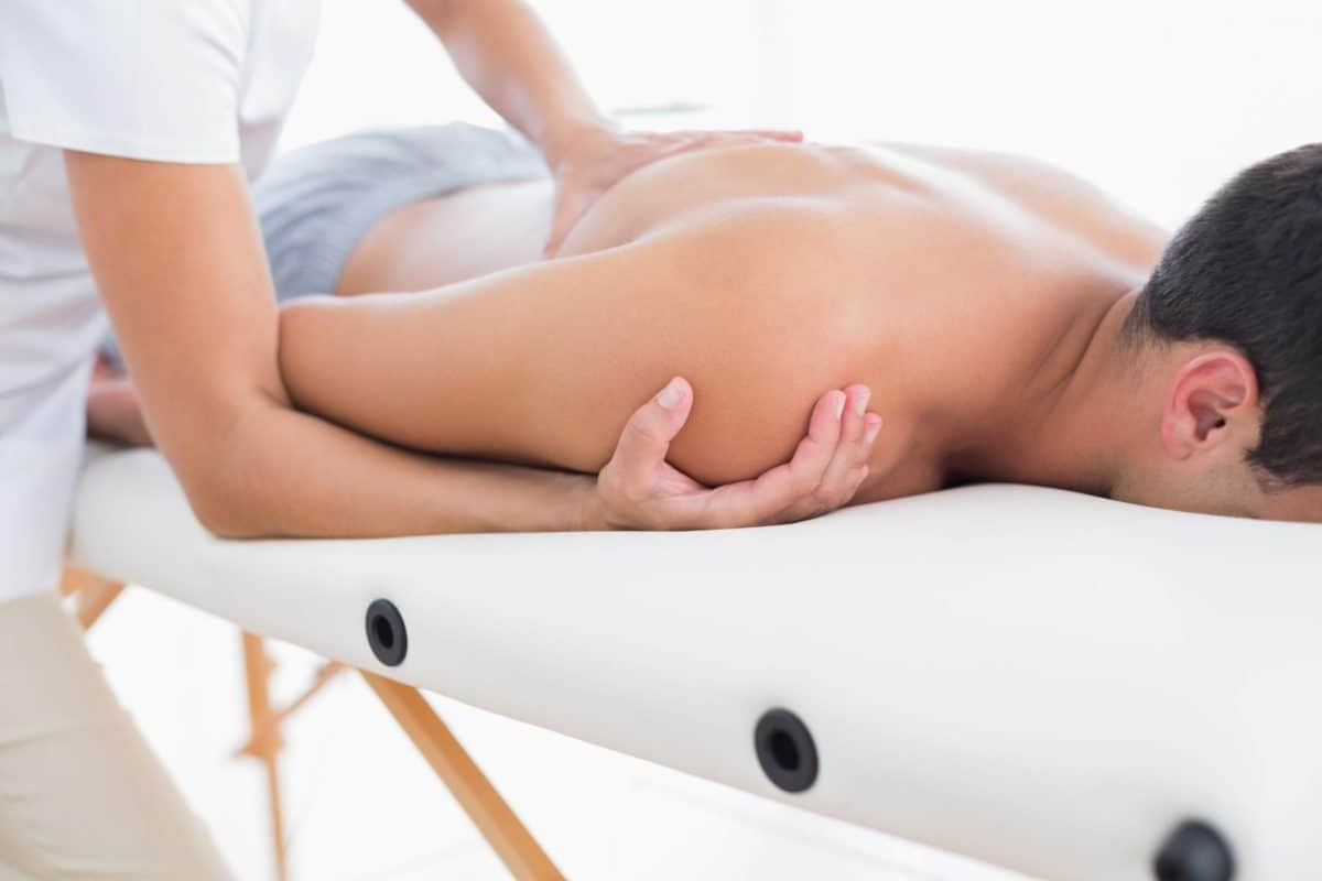 stress relief massage, healing massage, the gift of relaxation,