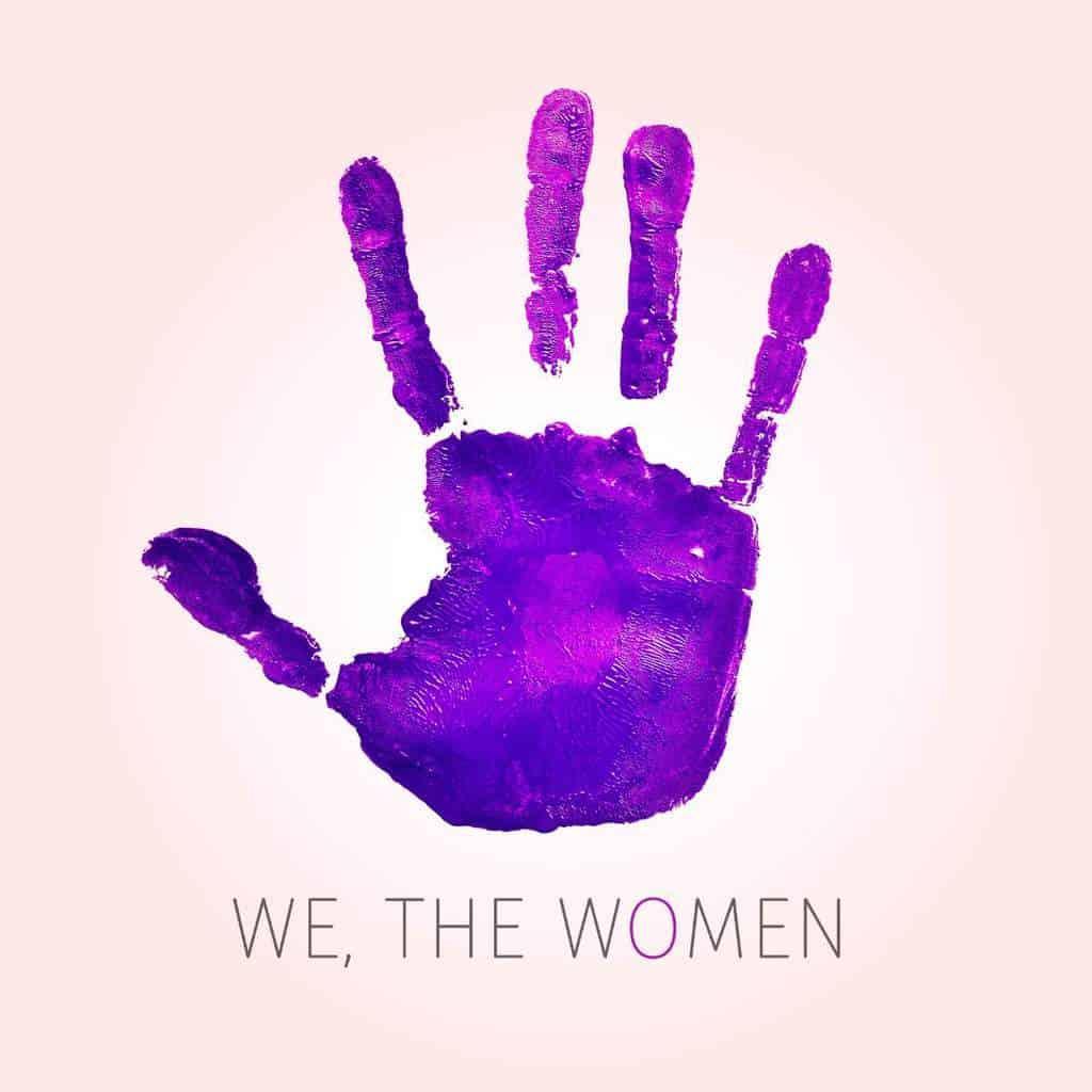 international women's day, #BeBoldForChange