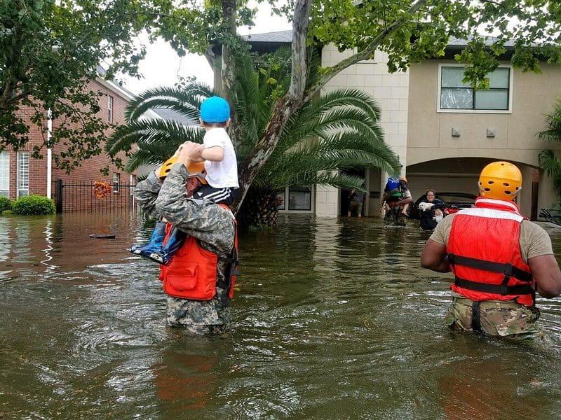 hurricane harvey relief, hurricane harvey