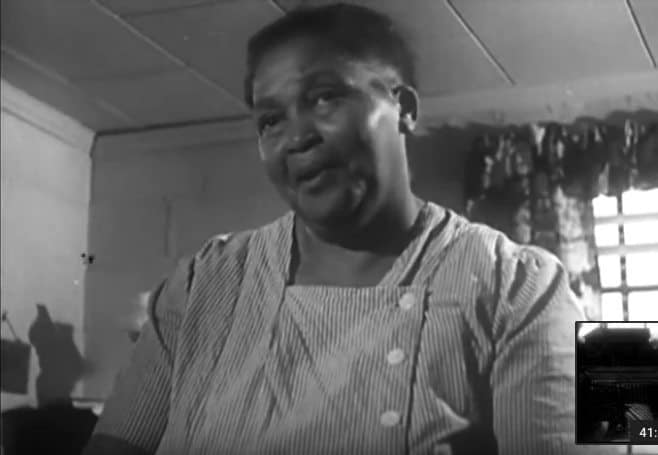 the midwife movie, black history month, Mary Francis Hill, Mary Francis Hill Coley