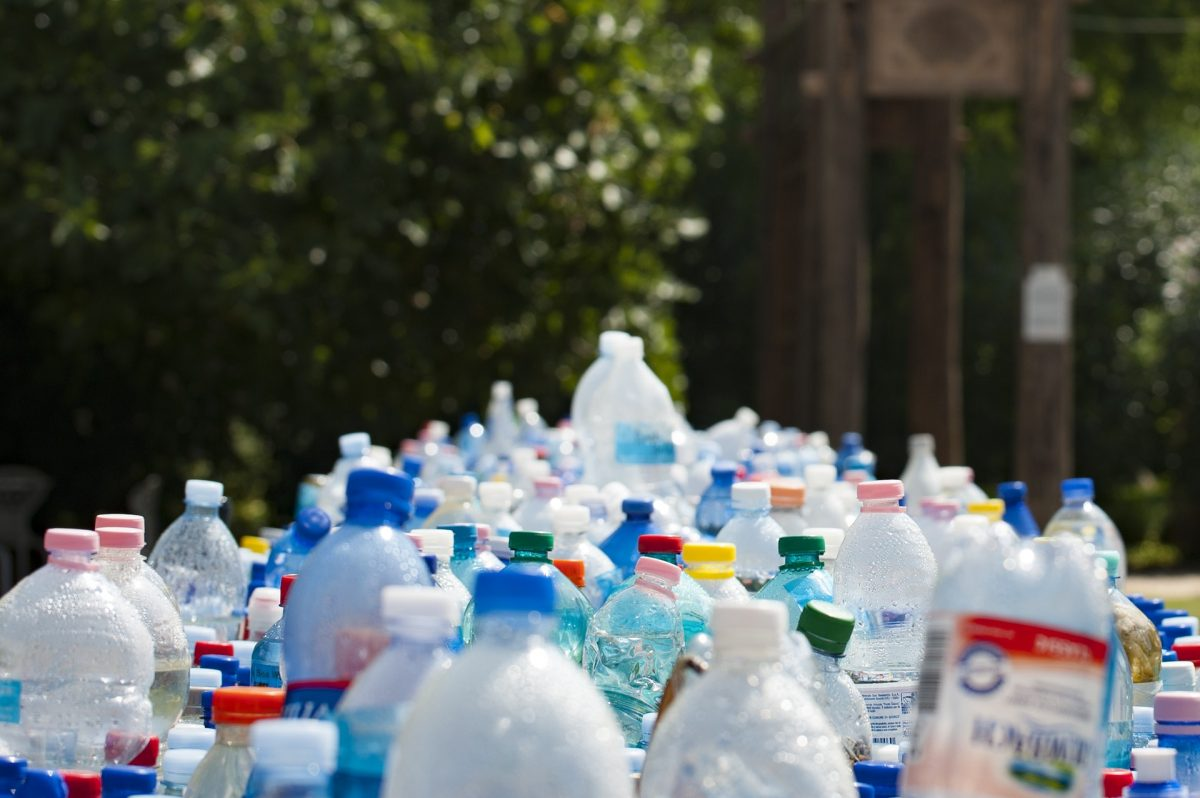 Recycling Projects