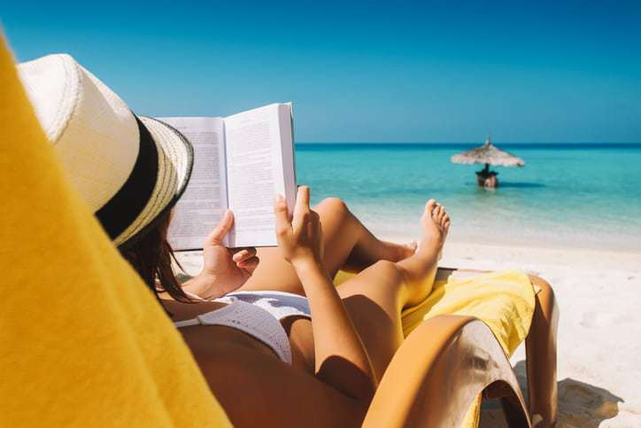 reading makes you smarter, reading reduces stress, facts about reading