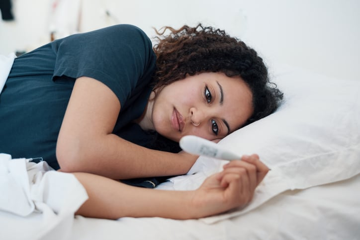 boost your immune system, flu season